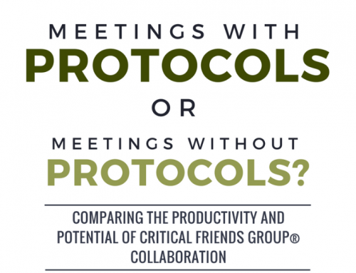 "In NSRF terms, what are ""protocols"" and ""activities?"" When and why should I use them?"
